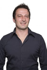 Thomas Katnik, Inhaber und Geschäftsführer